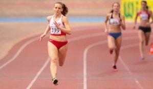 London 2017: Tamara Salaški bez plasmana u polufinale na 400 metara